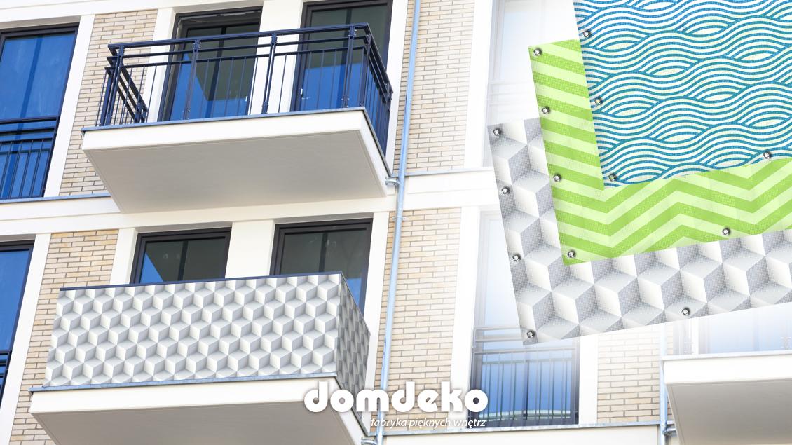 maty balkonowe rzeszów