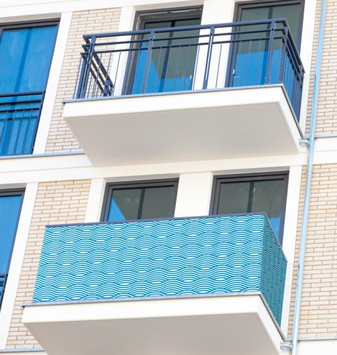 osłony balkonowe rzeszów